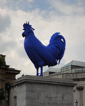 London Cityscapes - London Trafalgar Square - Trafalgar Square