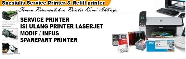 STARDATA Service Printer Tangerang