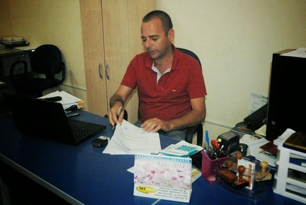 Município de São João do Tigre realiza pagamentos dos servidores; referente ao mês de Dezembro