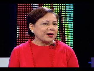 "Cynthia Villar Calls Filipino Nurse as ""Room Nurse"""
