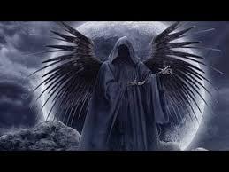 Espírito da Morte