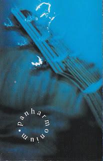 I-Rails - Panharmonium (1990, Primal)