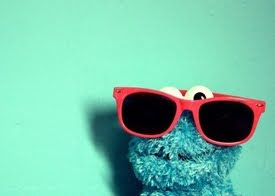 Quiero galletas!