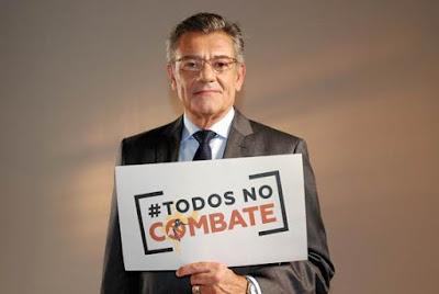 Créditos: Divulgação/TV Gazeta