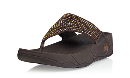 fitflop rokkit bronze ore maple