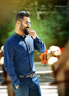 NANNAKU PREMATHO MOVIE FIRST LOOK