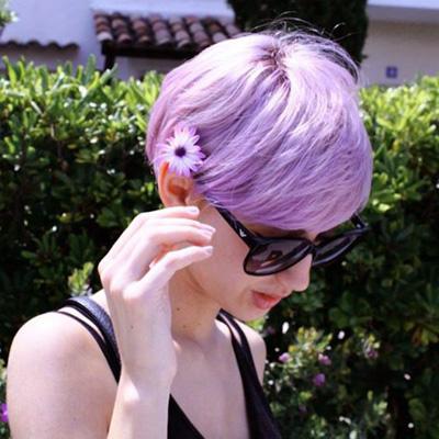 Maschera per capelli kerastaz resistenza
