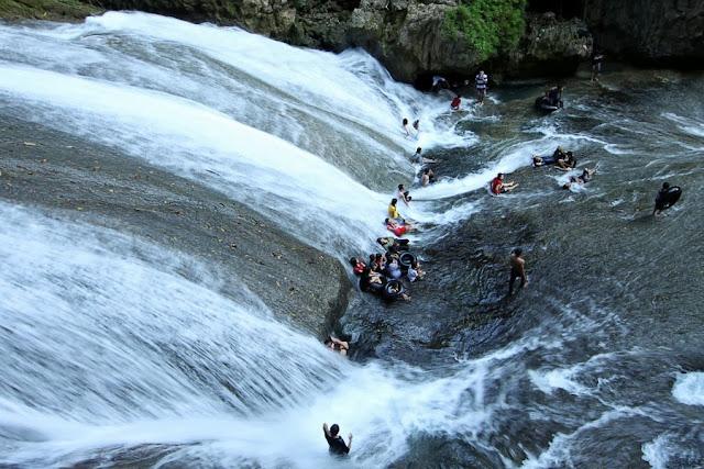 Ini sebagian Obyek Wisata Makassar dan Sulsel