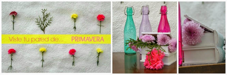 http://www.misillaazul.com/2015/03/viste-tu-pared-de-primavera.html