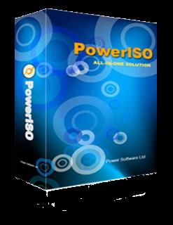 power iso 5 registration code