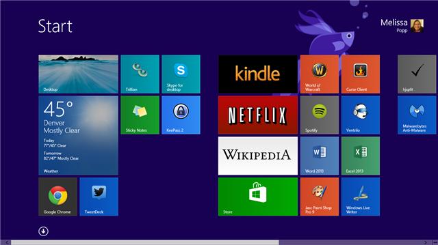 tự động các ứng dụng khởi động cùng lúc với windows