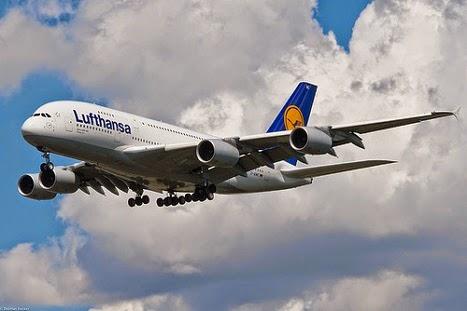 Lufthansa - Προσφορά Αεροπορικών με 30% έκπτωση για πτήσεις σε Ασία