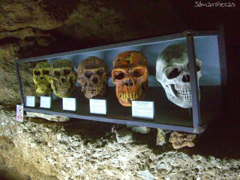 cueva de las calaveras