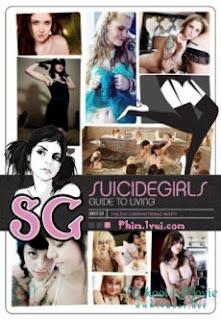 Thác Loạn Kiểu Mỹ [18+] – Suicidegirls: Guide To Living [Vietsub] 18+ 2009