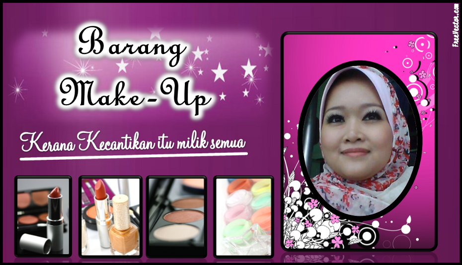 Barang Make-up