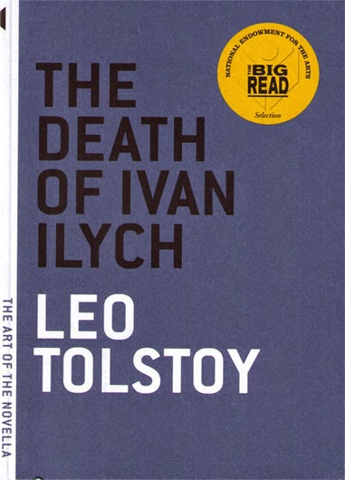 The Death of Ivan Ilyich as a guiding short story