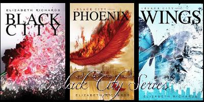 black city series