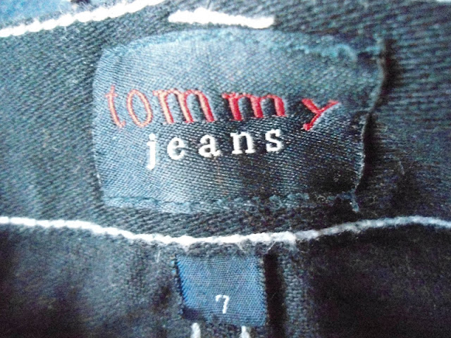 Tommy Jeans,Guess Jeans, Calvin Klein Jeans...