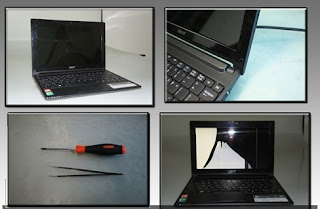 repair laptop computer, laptop lcd screen