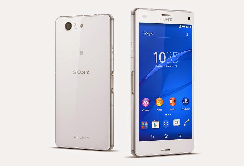Smartphone Sony Xperia Terbaik, Hp Android Desain Mewah dan Kamera Handal