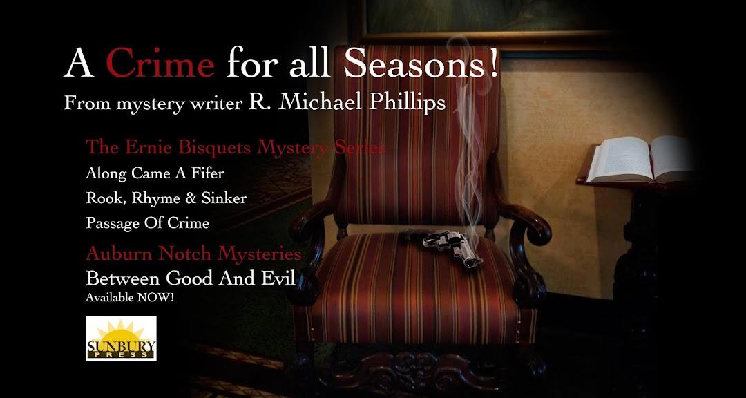 Crime For All Seasons