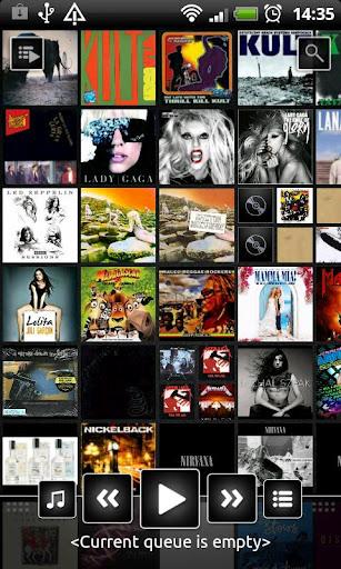 n7player Music Player Apk Cara Terbaik untuk memutar Musik di Android