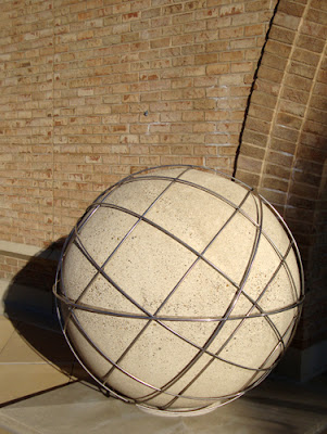 Celestial Sphere at the Fernbank Museum of Natural History