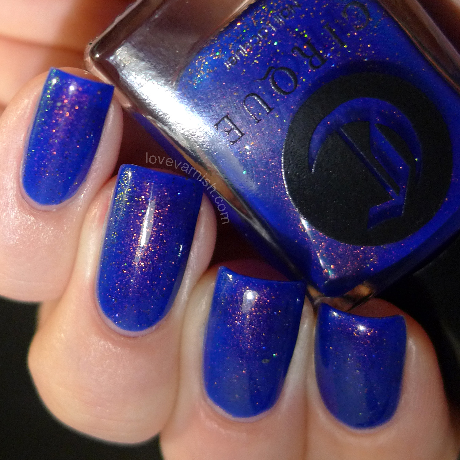 Cirque Colors The Kontiki Collection Midsummer Night