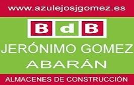BdB Jerónimo Gómez (Abarán)