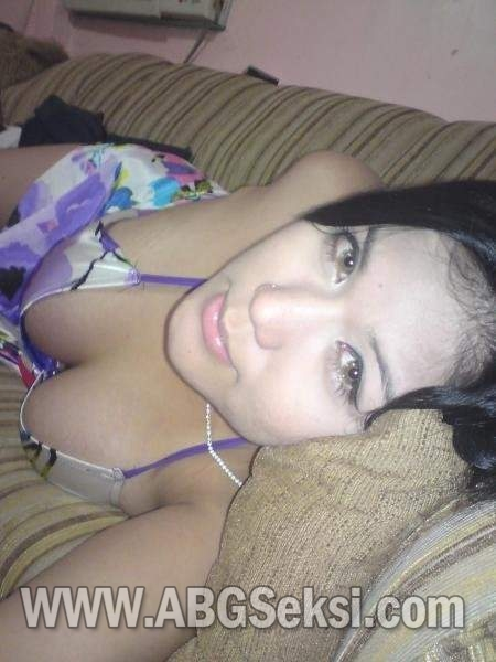 foto hot tante binal lagi tidur