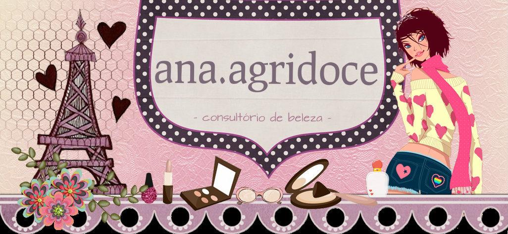 ana.agridoce - consultório de beleza