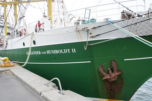 Reisebericht vom Limfjord in Dänemark, Sommer 2014.