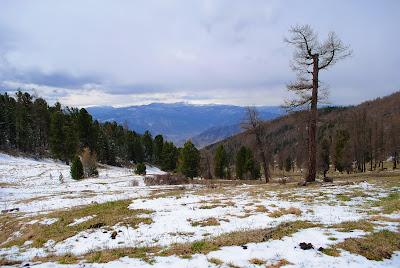 Перевал Каянча
