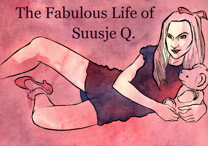 The Fabulous Life of Suusje Q.