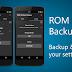 ROM Settings Backup Pro v1.11 Apk
