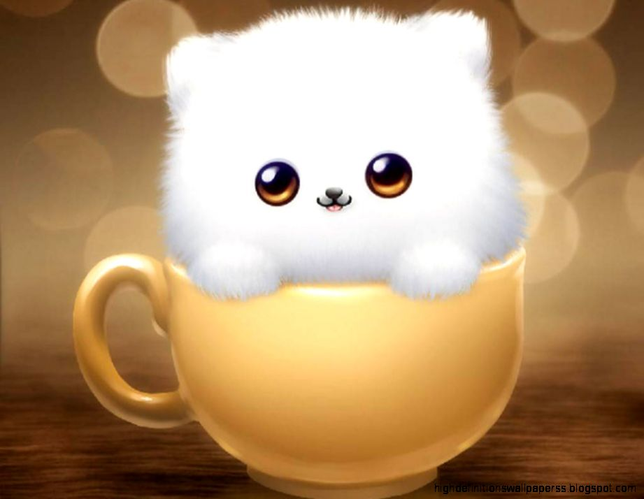 cute kitten artwork wallpaper high definitions wallpapers
