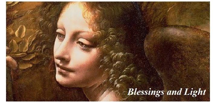Blessings and Light irise(イリゼ)のブログ