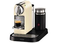 Máy pha cafe Nespresso Delonghi EN265CWAE