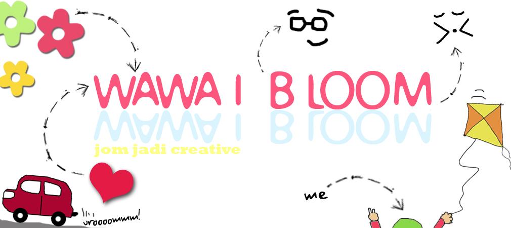wawai bloom