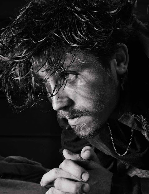 Garrett Hedlund by Robbie Fimmano for December's Interview Magazine-2