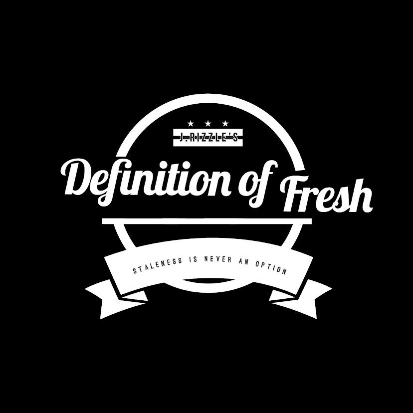 DEF!NITION OF FRESH