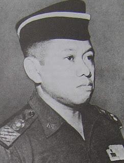 Biografi Letjen S. Parman