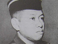 Biografi Letjen S. Parman - Pahlawan Revolusi