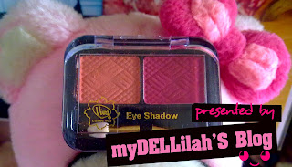 Viva Queen eyeshadow No 5