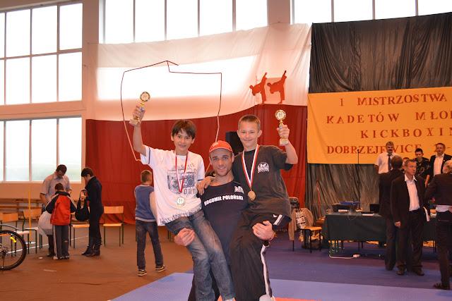 Kickboxing Zielona Góra, Treningi dla dzieci i młodzieży