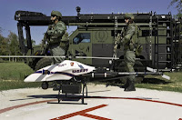 1/2 Of Americans Support Domestic Surveillance Drones