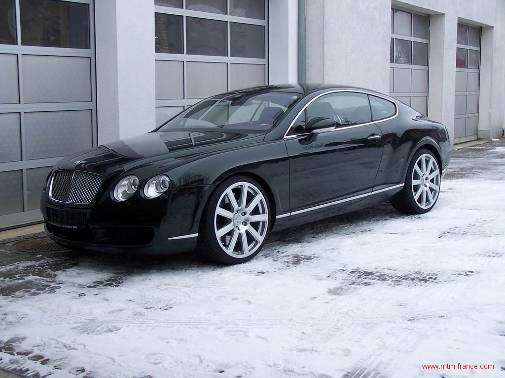 Auto 2011 bentley continental gt for The bentley
