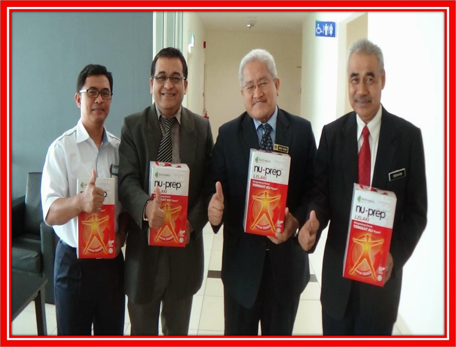 Profesor Ramlan Aziz - ( Director, Universiti Teknologi Malaysia ), NASIHAT / SERTA PESANAN KEPADA