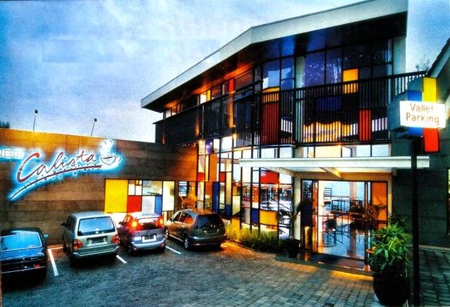 Neo Calista Cafe