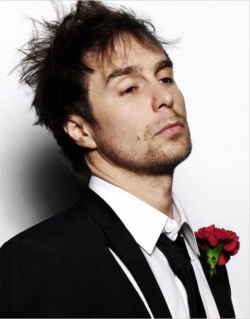 In Character: Sam Rockwell | And So It Begins...